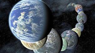 Planetes habitables