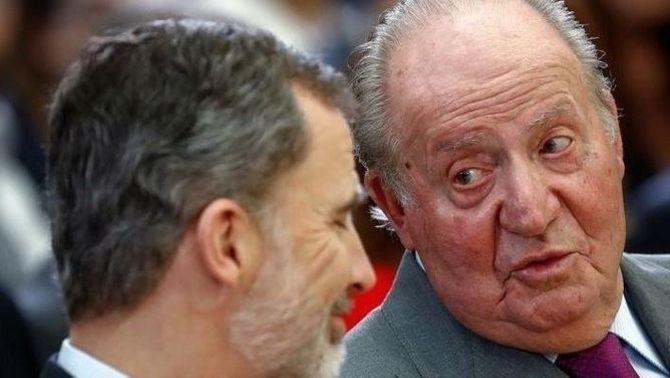 Un any de la fugida de Joan Carles i cada cop més fronts oberts