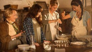 """""""Pan de limón con semillas de amapola"""", amb la participació de TV3, s'estrenarà als cinemes el 12 de novembre"""