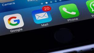 Alerten d'un fals mail de Whatsapp que amaga un virus en una suposada còpia de seguretat