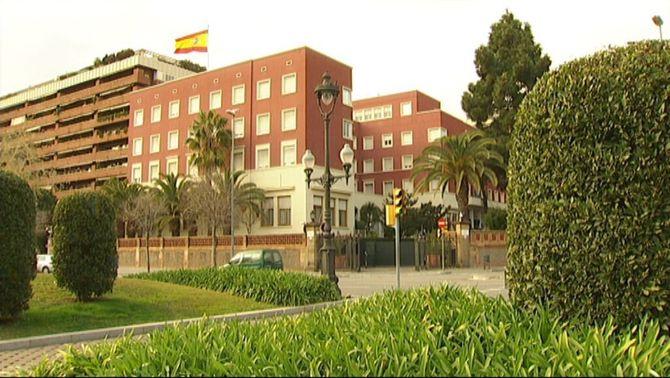 Fort augment del nombre d'efectius del CNI a Catalunya en l'últim any