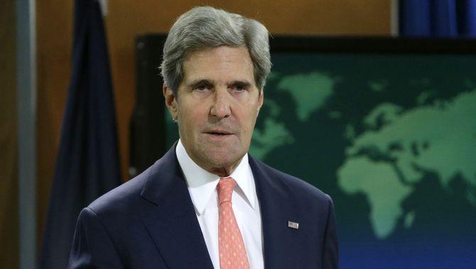 Els Estats Units diuen tenir proves que s'han utilitzat armes químiques a Síria i en culpen el règim