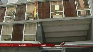 Telenotícies migdia - 07/11/2013