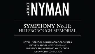 Imatge de:Nyman: Simfonia núm. 11. Hillsborough Memorial.