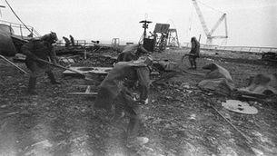 MeteoAmbient 181- 30 anys de Txernòbil: la major catàstrofe ambiental de la història de la humanitat