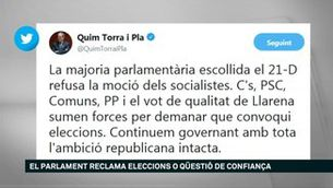 Els matins - 05/04/2019