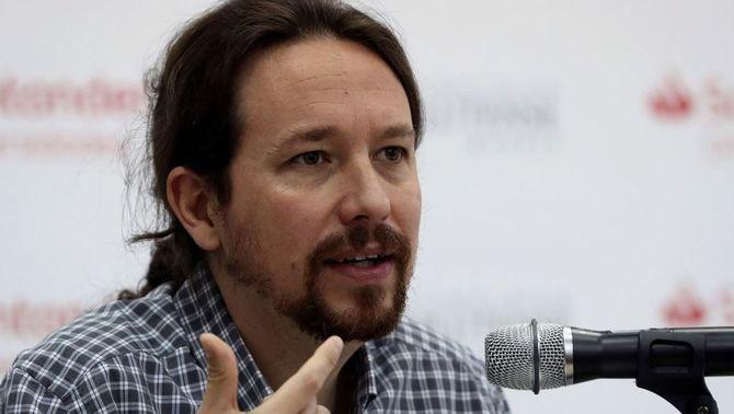 """Les bases de Podem aposten per un govern de coalició amb el PSOE """"sense vetos"""""""