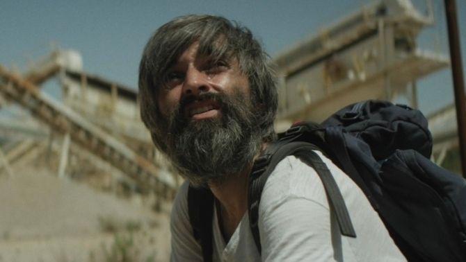 """Aires cinematogràfics al videoclip de """"Riu"""", la nova cançó de Súper Gegant"""