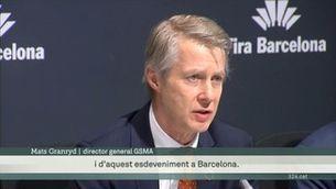 """GSMA: els Mobile s'ha suspès per """"causes de força major"""""""