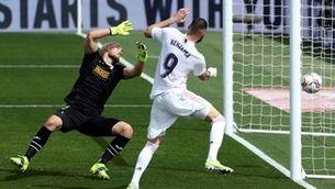 El Madrid, obligat a guanyar per continuar viu en la lluita pel títol