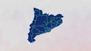Planta baixa - Sis de cada deu municipis de Catalunya encara no tenen fibra òptica