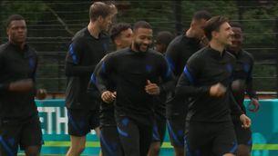 El Barça confia de tancar aviat el fitxatge de Depay