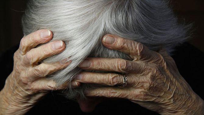 Una de cada sis persones grans pateix maltractaments arreu del món