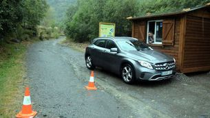 Entra en servei l'aparcament regulat i de pagament per accedir a la Pica d'Estats