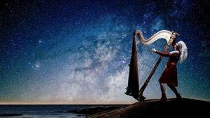Interseccions: L'arpista Ellen Bødtker canta als paisatges escandinaus