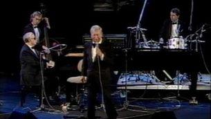 Les veus del jazz: Mel Tormé i George Shearing