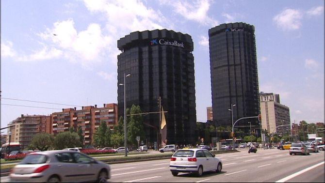La Caixa es transforma en una fundació bancària per complir la llei de caixes