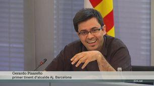 Colau renuncia a la candidatura olímpica Barcelona-Pirineu