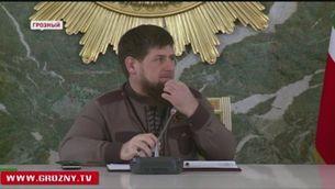Els drets humans a Txetxènia