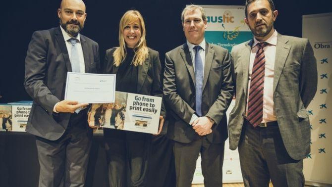 """El programa """"Revolució 4.0"""" de Catalunya Ràdio, premi excel·lència de les Telecomunicacions"""