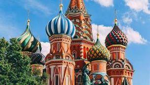 Aprèn rus amb la Mari Pau Huguet