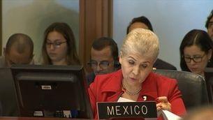 Va ser un cop d'Estat o no ho va ser? L'OEA, incapaç de pactar una resolució de mínims sobre Bolívia