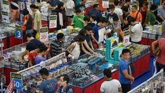 Black Friday: la culminació de la història del consum