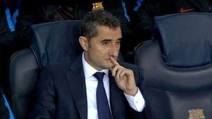Pochettino i Pimienta, els més ben posicionats en cas de substituir Valverde