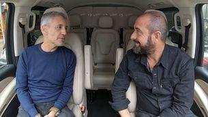 """Sergio Dalma: """"No m'agradaria arrossegar-me pels escenaris a certa edat"""""""