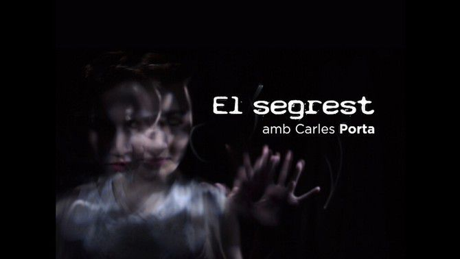 """""""El segrest"""""""