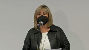 Núria Marín es defensa dient que va encarregar una auditoria