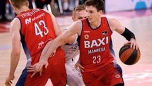 El Manresa encara pot ser de play-off (91-83)