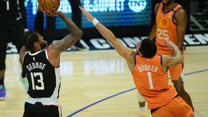 Els Clippers redueixen diferències