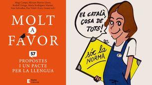 """""""Molt a favor"""": el català en 57 propostes"""