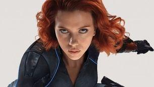 """""""Viuda negra"""", torna l'univers Marvel amb Scarlet Johansson com a protagonista"""