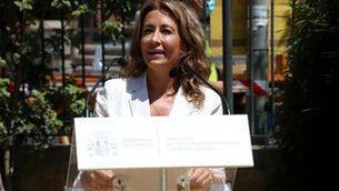 Sánchez anuncia la licitació de l'estació intermodal de mercaderies de la Llagosta per 80 MEUR