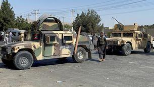 Almenys 170 morts en els atemptats de Kabul, la majoria civils afganesos
