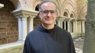 Relleu a Montserrat després de 21 anys: Manel Gasch és el nou abat