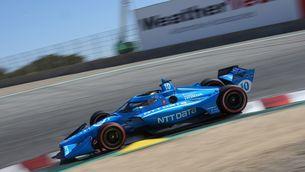 Àlex Palou es troba més a prop del títol de la Fórmula Indy