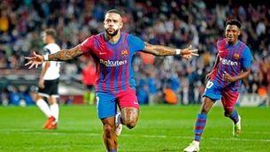 El Barça agafa aire de cara a la Champions