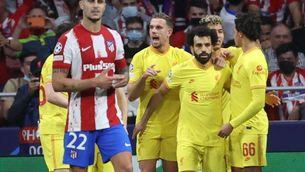 L'Atlètic s'immola contra el Liverpool (2-3)