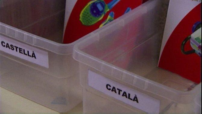 """El Suprem considera que el retard de la Generalitat perjudica de manera """"irreparable"""" els nens."""