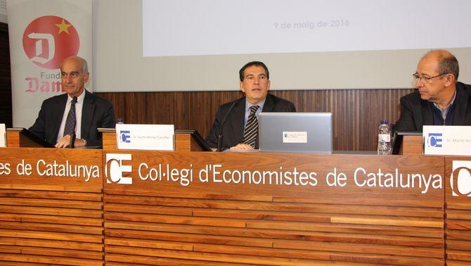El Circuit Barcelona-Catalunya va generar 340 milions d'euros d'impacte econòmic el 2015