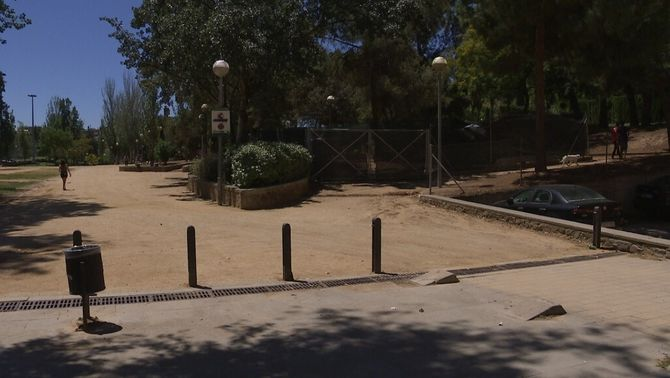 Investiguen un atropellament mortal al'Hospitalet de Llobregat