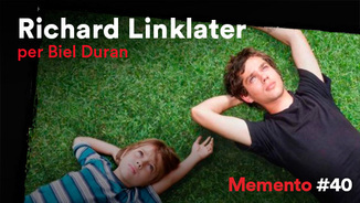 Richard Linklater, el pintor del temps, vist per Biel Duran