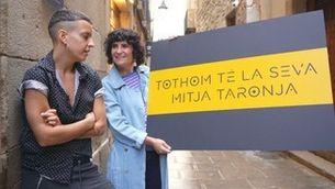 L'amor romàntic, el jazz i Luis Tosar