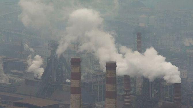 Una Europa lliure de fums: l'objectiu de Brussel·les per al 2050