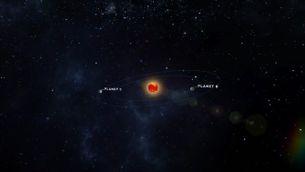 Descoberts dos planetes, fora del sistema solar, que s'assemblen molt a la Terra