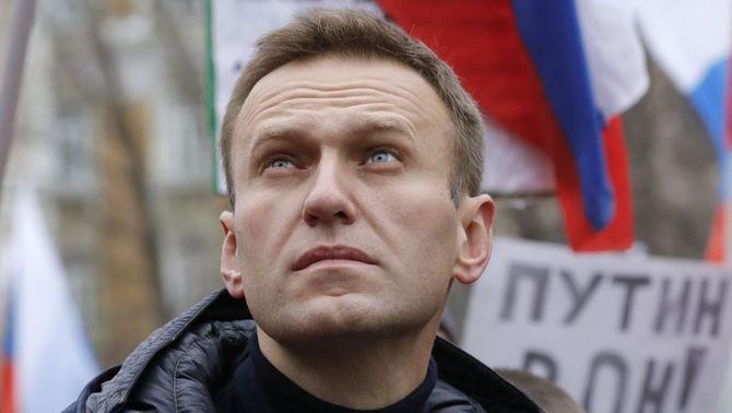 Possible nou enverinament del líder opositor rus Aleksei Navalni, que està en coma