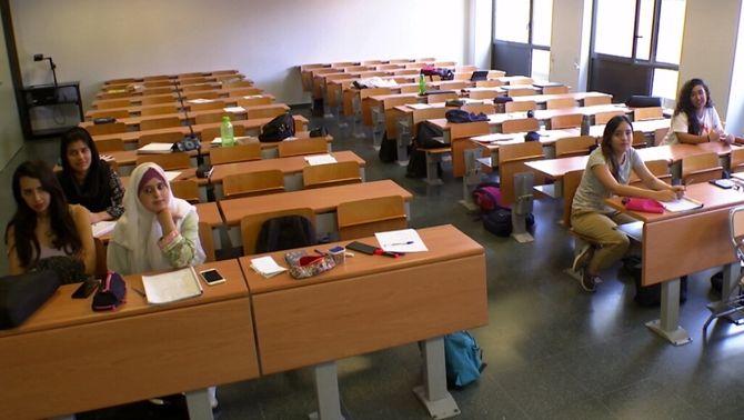 A la universitat només hi arriben 3 de cada 10 fills de famílies amb poca formació